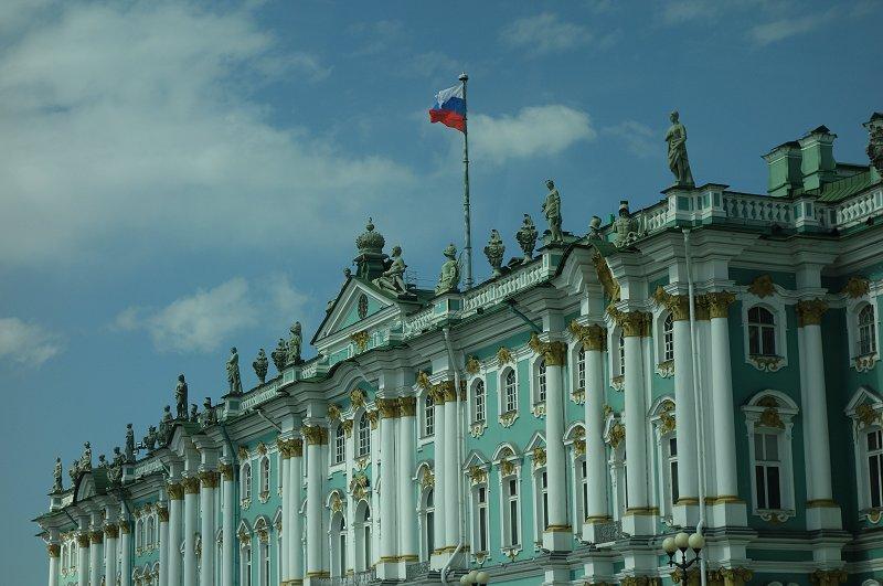 Hermitage Museum Russia