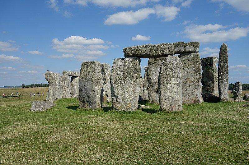 Stone-Henge